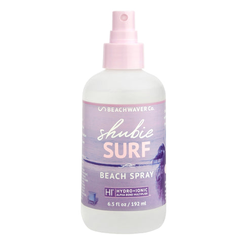 Shubie Surf Beach Spray