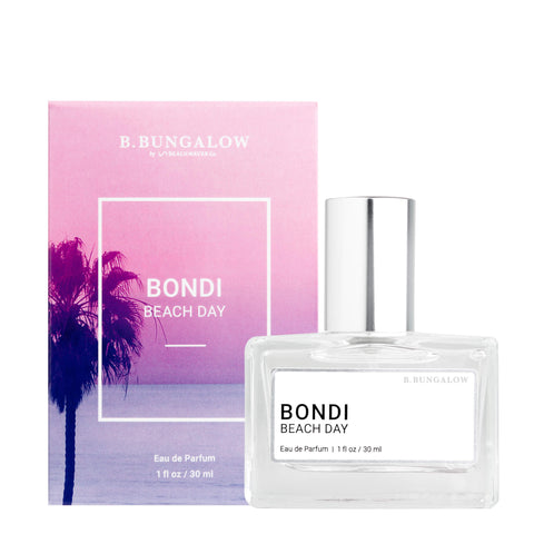 Bondi Beach Day Fragrance
