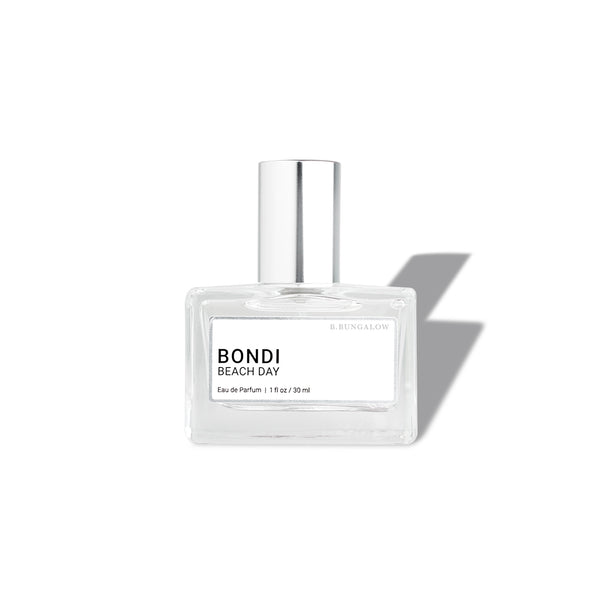 Bondi Beach Day Fragrance - The Beachwaver Co.