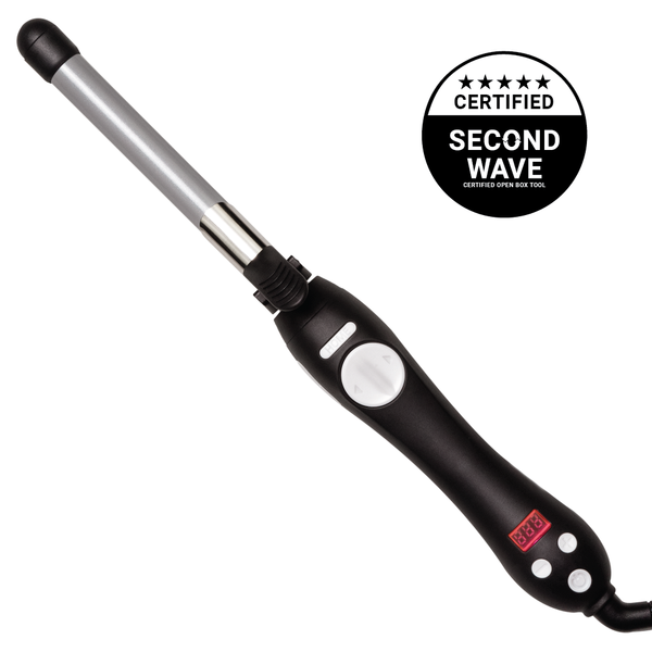 Certified Open Box Beachwaver S.75 Dual Voltage - The Beachwaver Co.