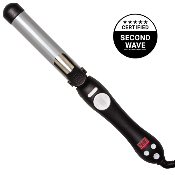 Certified Open Box Beachwaver S1.25 Dual Voltage - The Beachwaver Co.