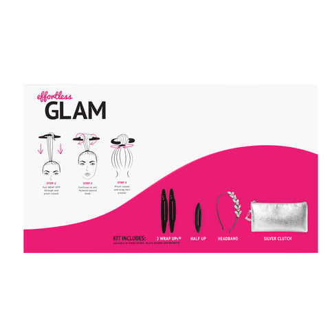 Effortless Glam Kit