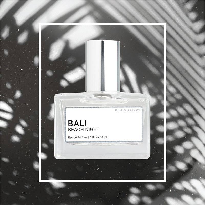 Bali Beach Night Fragrance - The Beachwaver Co.