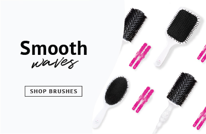 Smooth Silky Waves - Shop Beachwaver Brushes