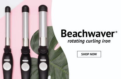 Beachwaver Rotating Curling Iron - Shop Now