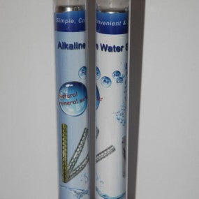 Alkaline Water Stick- Cleans and Alkaline's Tap Water