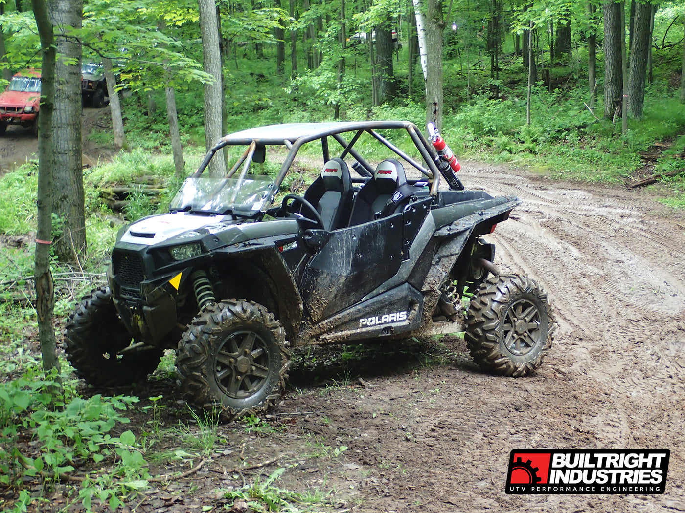 Ride: 2016 Memorial Total Off-Road Rally - Dresser, WI