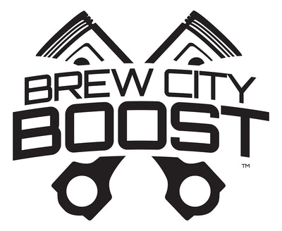 Welcome Brew City Boost - New Authorized Retailer!