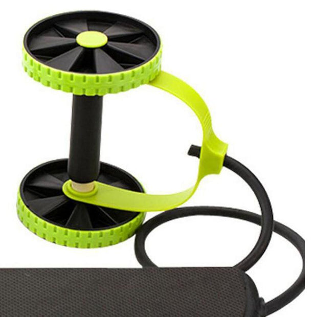Multi-Functional Fitness Roller
