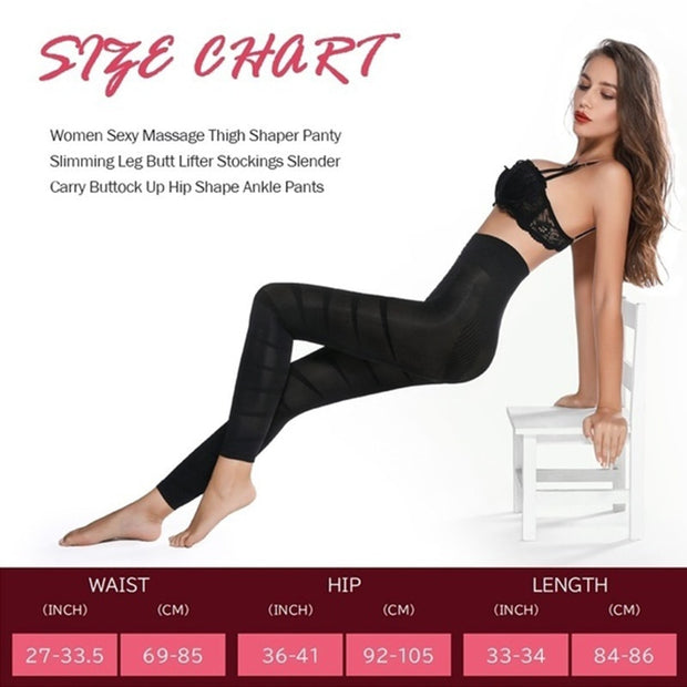 Instant Slimming Leggings