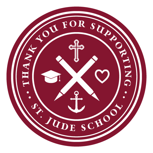 GIVE THE GIFT OF EDUCATION! Help St. Jude Families!