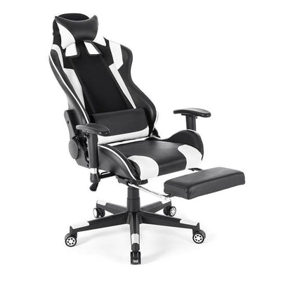 180° Lying Footrest Boss Gaming Chair - XGamerPro