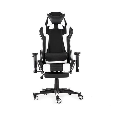 PVC Ergonomic Gaming Chair - XGamerPro