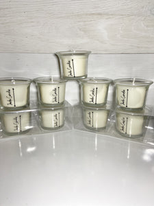 Petite Tea Light Set