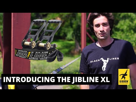 Intermediate tricks - Jibline XL