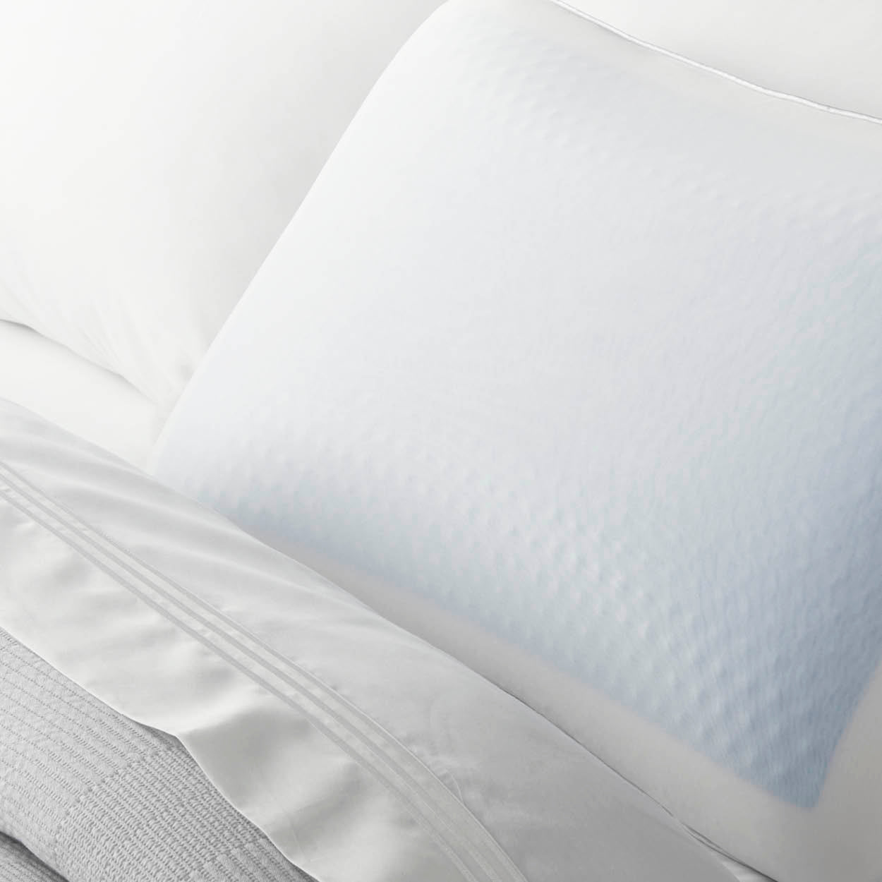 PureCare SUB-0º Hybrid Pillows Collection: Parenting Healthy