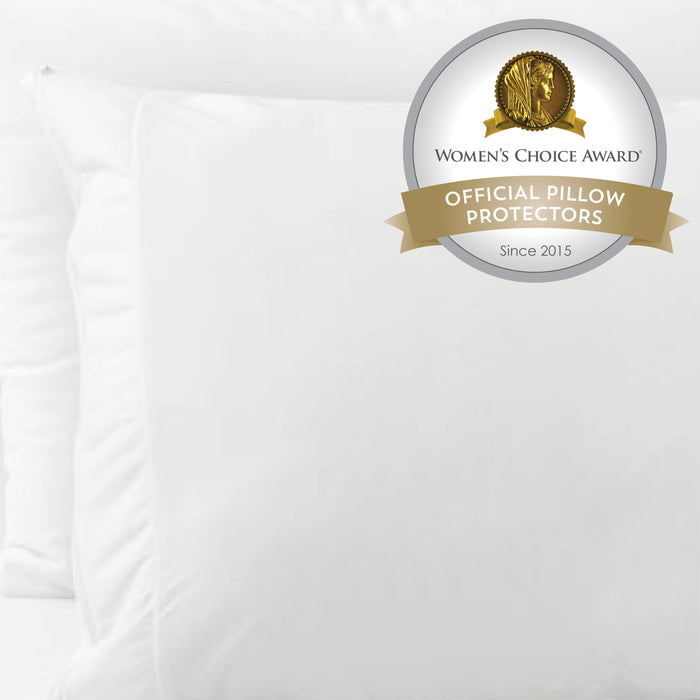 Cooling or Warming Pillow Protector