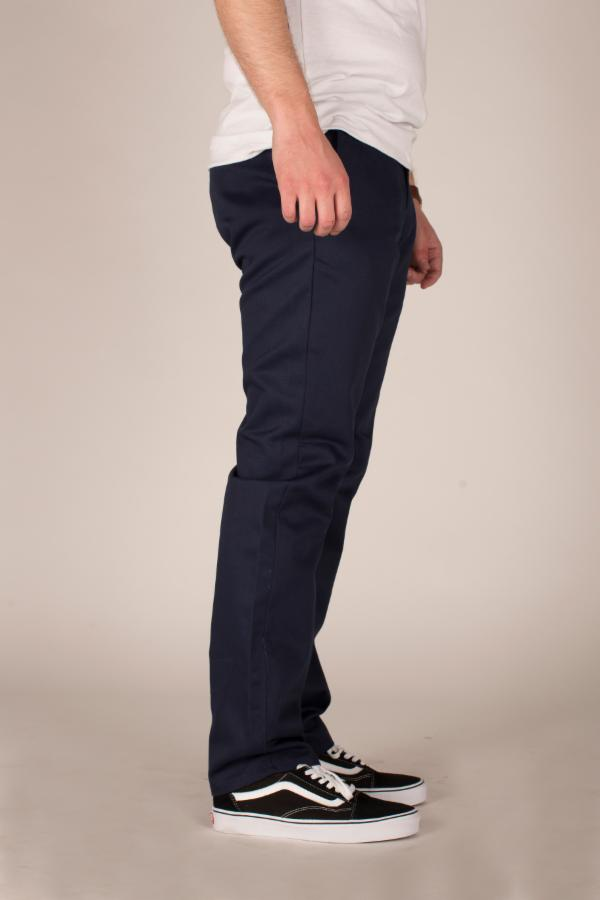 NAVY | WORKWEAR CHINO CLASSIC - Rustic Dime