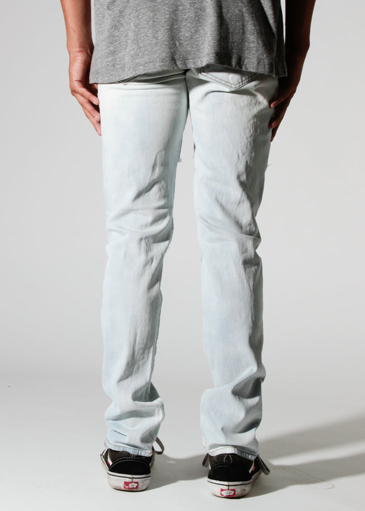 Dayton | Dime Denim Taper Fit