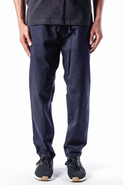 Navy Boardwalk Pants - Rustic Dime - Made in USA
