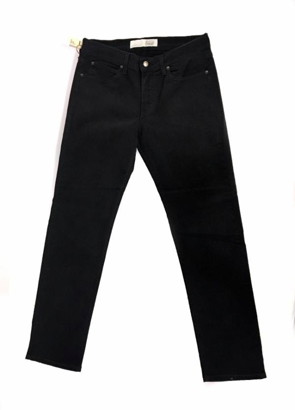 Vintage Black | Slim Fit - Rustic Dime