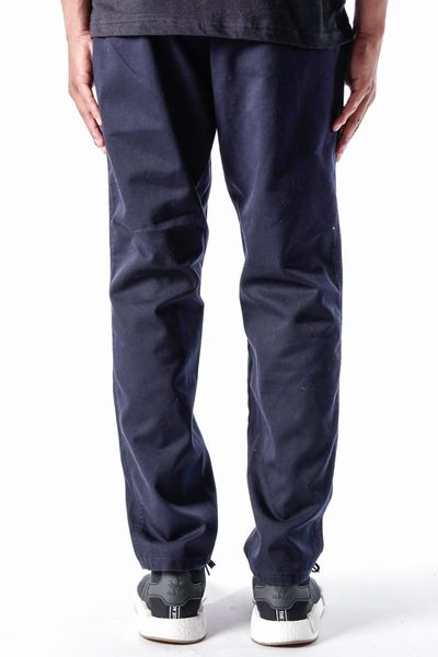 Navy Boardwalk Pants - Rustic Dime