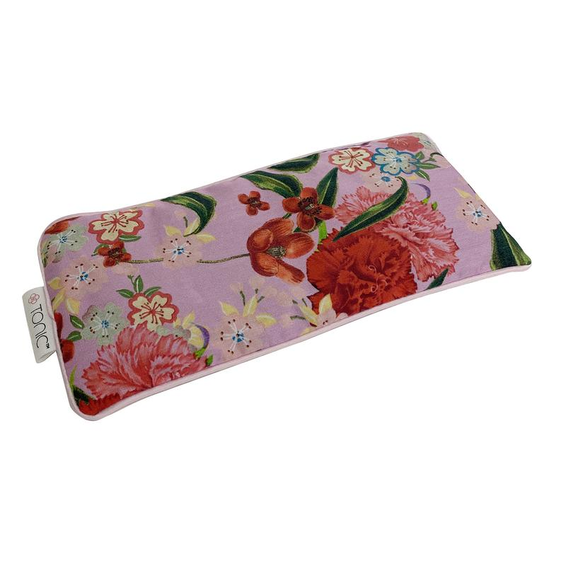 Eye Pillow - Romantic Garden