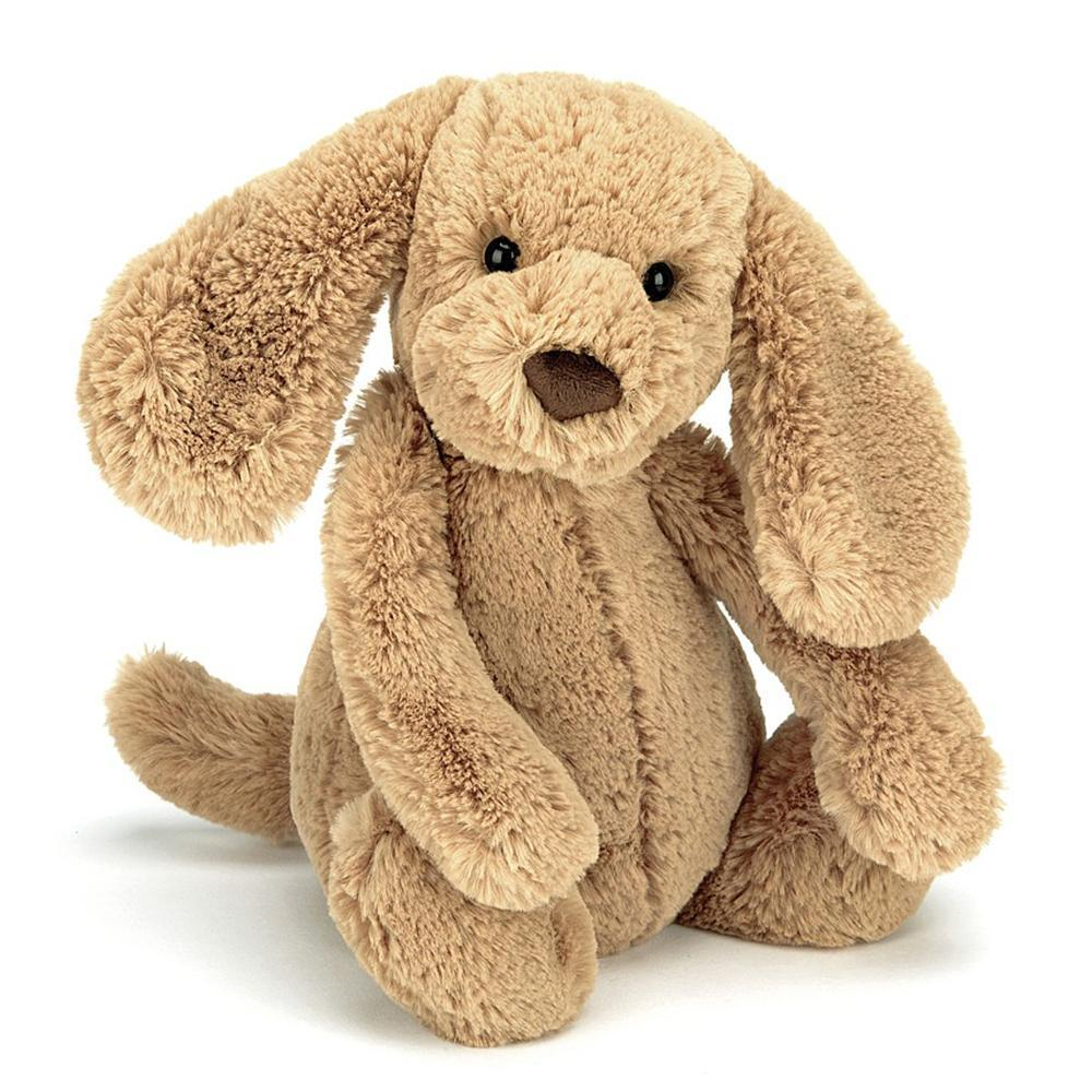 JELLYCAT BASHFUL TOFFEE MEDIUM