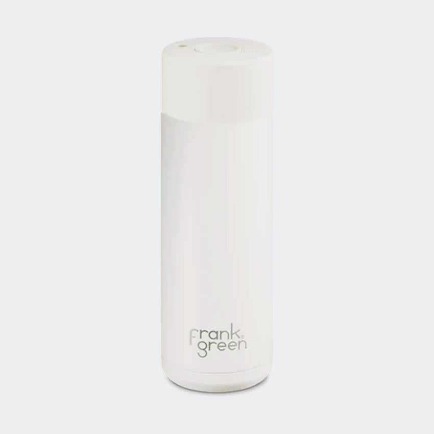 Ultimate Ceramic Reusable Bottle 20oz - Cloud