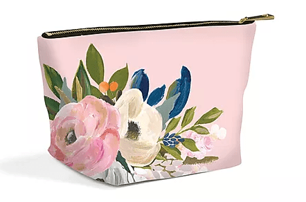 Studio Oh COSMETIC BAG - BELLA FLORA