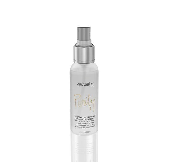 Mirabella Purify Instant Purifying Brush Cleanser