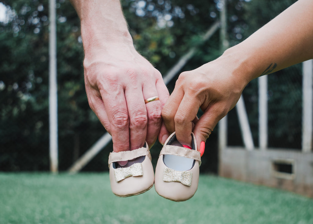 5 Tips For Choosing The Perfect First Shoe For Your Baby