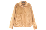 Mario Men's Corduroy Jacket - Camel