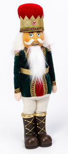 Fabric Toy Soldier