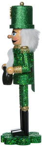 Irish Nutcracker