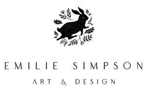 Emilie Simpson Shop