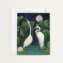 Load image into Gallery viewer, Enchanting Birds Card Set