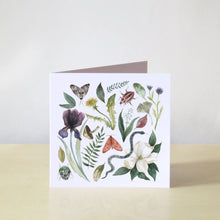 Load image into Gallery viewer, Garden Treasures Card