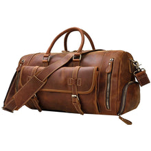 Load image into Gallery viewer, Montie Montana's Duffel Bag