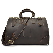Load image into Gallery viewer, The Southern Gentleman (Men's Duffel Bag)