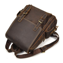 Load image into Gallery viewer, Bounty Hunter's Haversack (Men's Backpack)