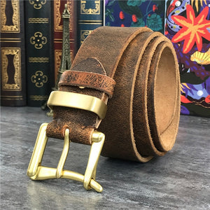 The Bandito (Men's Belt)
