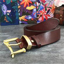 Load image into Gallery viewer, The Bandito (Men's Belt)