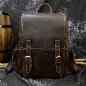 Bounty Hunter's Haversack (Men's Backpack)