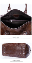 Load image into Gallery viewer, The Prodigal Son ( Men's Duffel Bag)