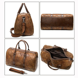 The Prodigal Son ( Men's Duffel Bag)