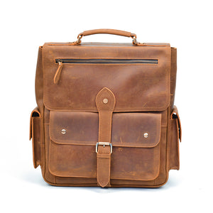 The Pioneer's One (Unisex Backpack)