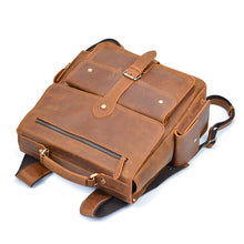 Load image into Gallery viewer, The Pioneer's One (Unisex Backpack)