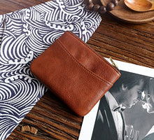 Load image into Gallery viewer, Belle Starr's Wallet (Women's Wallet)