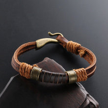 Load image into Gallery viewer, Bounty Hunter's Bracelet